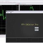 EA自動作成ソフト「MT4EAエディタ」の評価・使い方