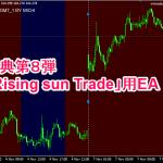 「Rising sun Trade」用EAの使い方