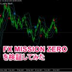 FX MISSION ZEROを検証してみた